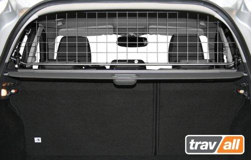 TRAVALL TDG1365 - Hundegitter Trenngitter Gepäckgitter