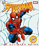 img - for Spider-man: The Ultimate Guide book / textbook / text book