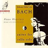 J.S. Bach: Suites for Cello solo vol 1