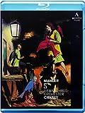 Gustav Mahler Symphony No. 5, Riccardo Chailly, Gewandhaus Orchestra Leipzig [Blu-ray]