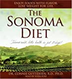 Sonoma Diet, The CD