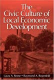 The civic culture of local economic development