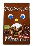 東ハト キャラメルコーン 塩チョコ味 75g×12袋