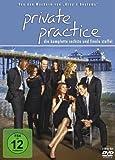 Private Practice - Season 6 [Import allemand]
