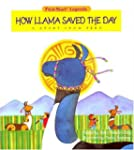 How Llama Saved the Day: A Story from...