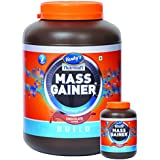Venky's Mass Gainer 3Kg (chocolate) + Free Venky's Mass Gainer 500gms