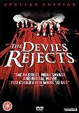 echange, troc The Devil's Rejects [Import anglais]