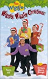 The Wiggles: Wiggly, Wiggly Christmas [VHS] [Import]