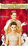 The Princess Diaries 2 - Royal Engagement [VHS]