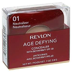 Revlon Age Defying Concealer