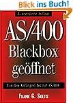 AS/400 Blackbox ge�ffnet: von den Anf...