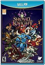 U&I Entertainment Shovel Knight - Wii U