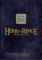 Der Herr der Ringe - R�ckkehr K�nigs - Extended Version