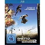 "Ghetto Gangz 2 - Ultimatum [Blu-ray]von ""Philippe Torreton"""