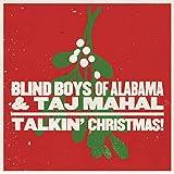 Talkin' Christmas!
