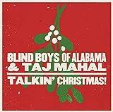 Talkin Christmas!