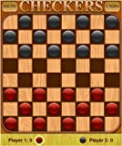 Checkers: Play and Win at Checkers