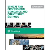 Cfa Level I 2014: Volume 1 -- Ethical and Professional Standards and Quantitative Methods (Cfa Program Curriculum) by Cfa Institute (2013-07-15)