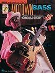 Bass Signature Licks: Motown Bass + CD