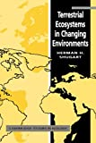 img - for Terrestrial Ecosystems in Changing Environments (Cambridge Studies in Ecology) book / textbook / text book