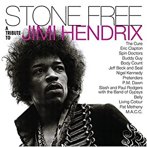 Stone Free: Tribute to Jimi Hendrix