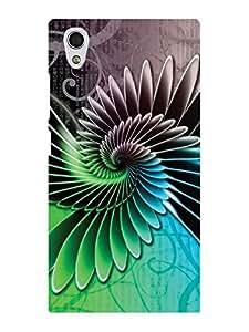 TREECASE Designer Printed Hard Back Case Cover For Lenovo P70