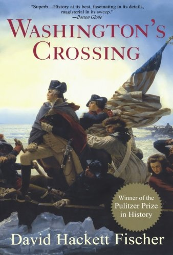 Washington's Crossing (Pivotal Moments in American History (Oxford))