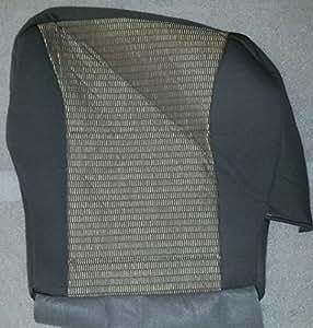 oem nissan xterra 87320 7z901 sage cloth seat. Black Bedroom Furniture Sets. Home Design Ideas