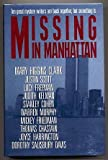 Missing in Manhattan: The Adams Round Table