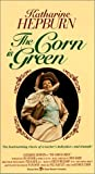 Corn Is Green [VHS]