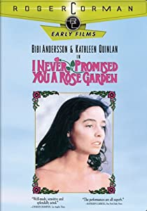 I Never Promised You A Rose Garden Bibi Andersson Kathleen Quinlan Ben Piazza