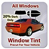 Any Shade Mini Cooper Convertible 05-07 PreCut Tint