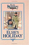 Elsie&#39;s Holiday