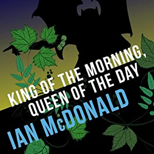 King of the Morning, Queen of the Day Audiobook