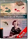 Agatha Christie Woman of Mystery : Le...