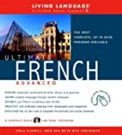 Ultimate French Advanced (CD Pkg)