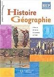 echange, troc Barrie, Labadou, Corlin - Histoire géographie, BEP, terminale