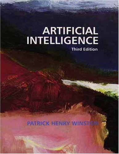Artificial Intelligence (3rd Edition)