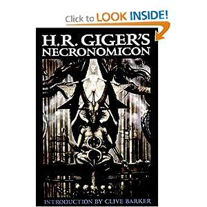 H. R. Giger's Necronomicon H. R. Giger