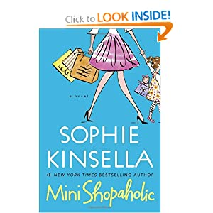 Mini Shopaholic (Shopaholic, Book 6)