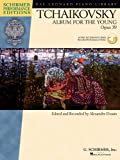 img - for Album for the Young: Piano Solo With companion recorded performances online (Schirmer Performance Editions) book / textbook / text book
