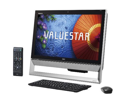 VALUESTAR S VS570/SSB PC-VS570SSB