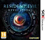 Resident Evil: Revelations (Nintendo...