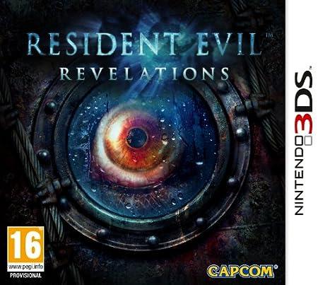 Resident Evil: Revelations (Nintendo 3DS)