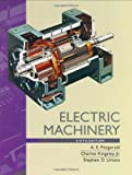 img - for Electric Machinery book / textbook / text book