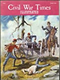 The Civil War Times Illustrated October 1967 (John Pelham cover)