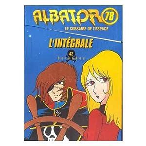Albator - L'intégrale