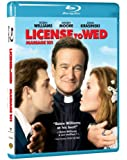 License to Wed / Mariage 101 (Bilingual) [Blu-ray]