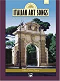 img - for Gateway to Italian Art Songs: An Anthology of Italian Song and Interpretation for Low Voice (Book & 2 Accompaniment CDs) (Gateway Series) book / textbook / text book
