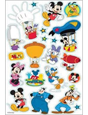 myspace graphics of mickey mouse clubhouse - photo#15